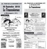 Transcoevrons